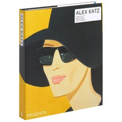 Alex Katz, Revised and Expanded, Phaidon Contemporary Artists Series