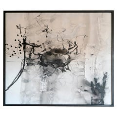 "Alex Loreti ""Untitled"" Abstract Decorative Wall Art, Italy, 2020"