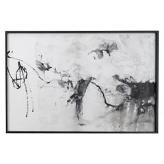 "Alex Loreti ""Untitled"" Abstract Decorative Wall Art, Italy 2020"