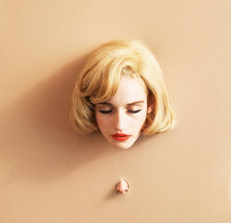 Alex Prager Color Photograph - Untitled (Parts 1)