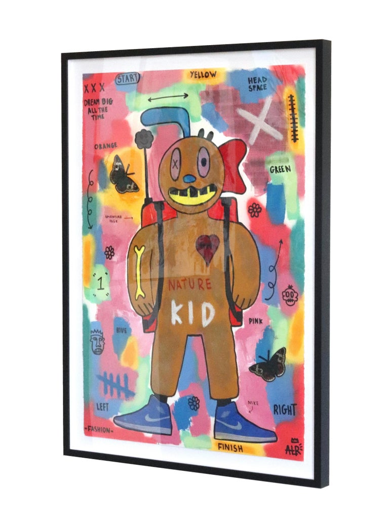 Nature Kid For Sale 1