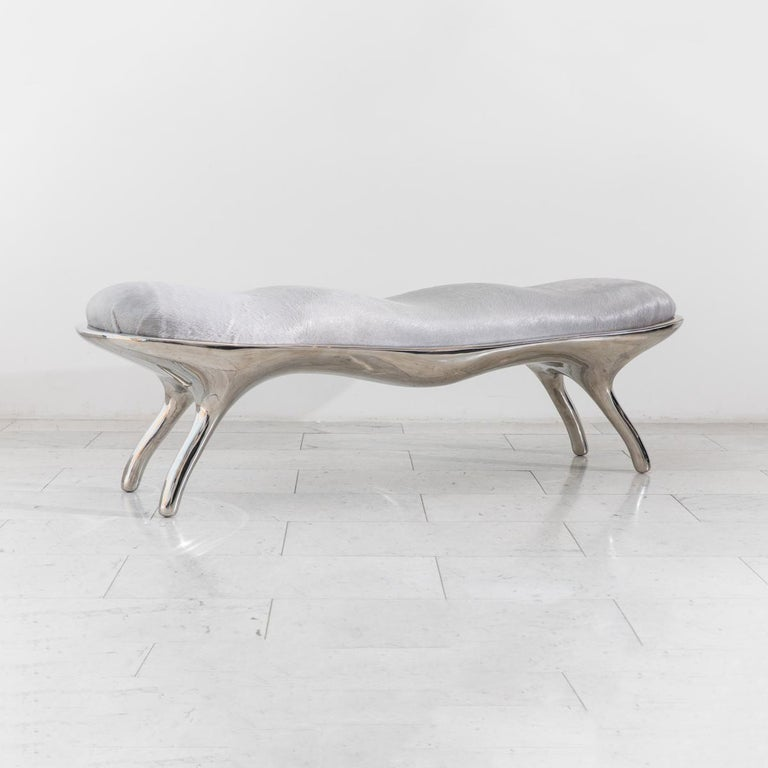 American Alex Roskin, Biche Bench, USA For Sale