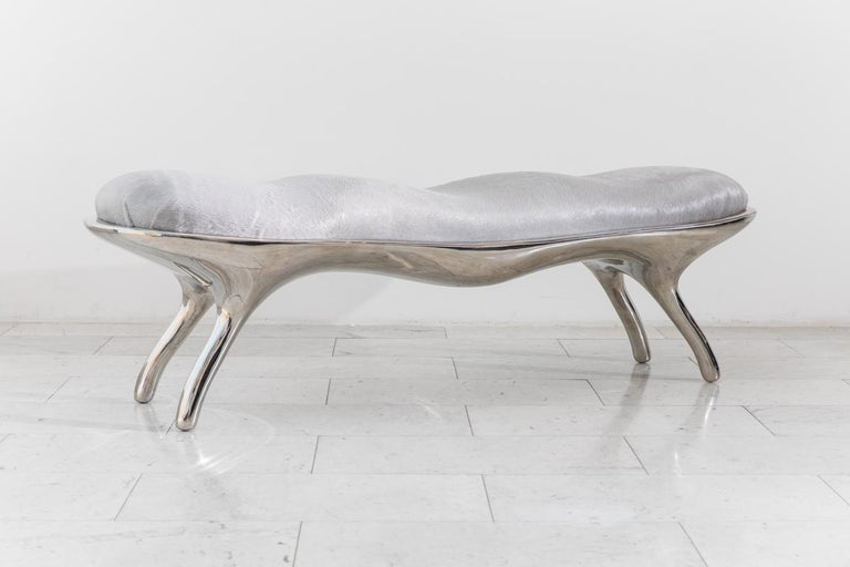 Alex Roskin, Biche Bench, USA In New Condition For Sale In New York, NY