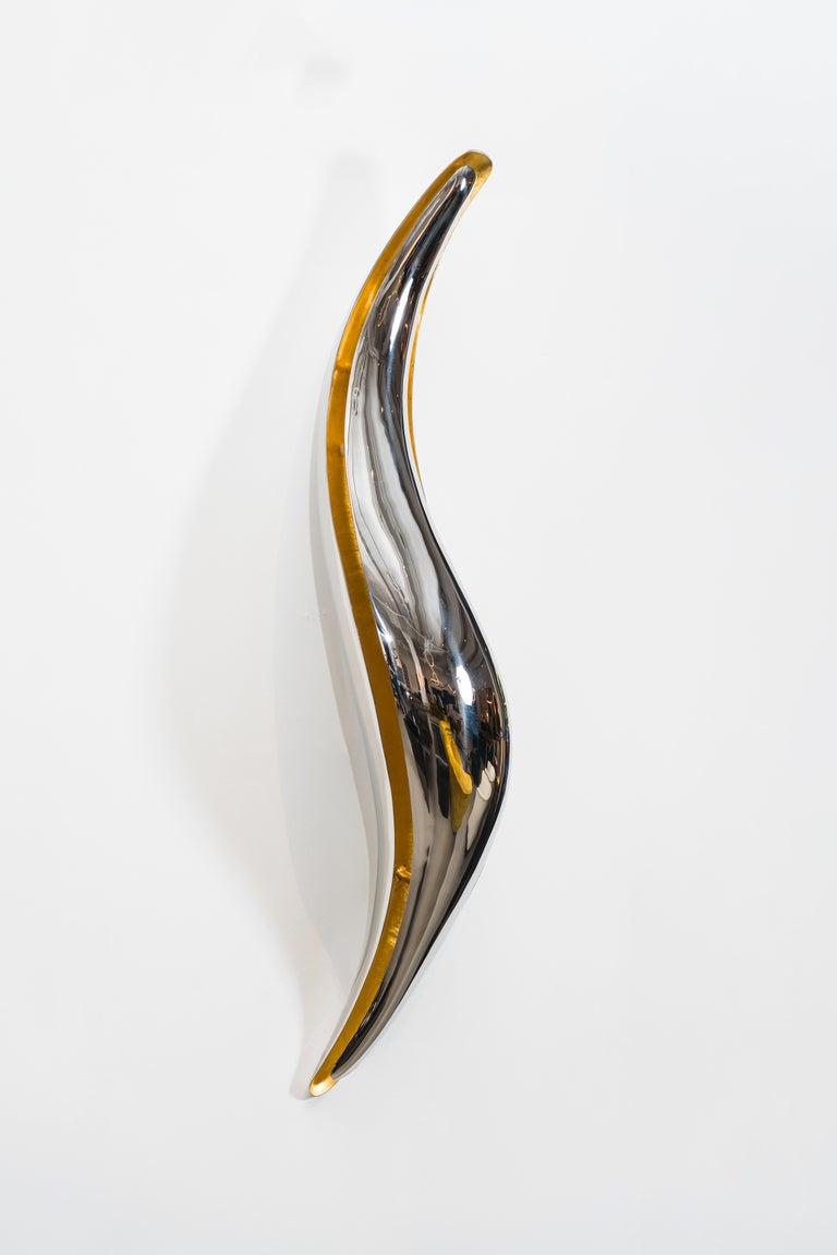 Alex Roskin, Vol Light Sculpture II, USA For Sale 5