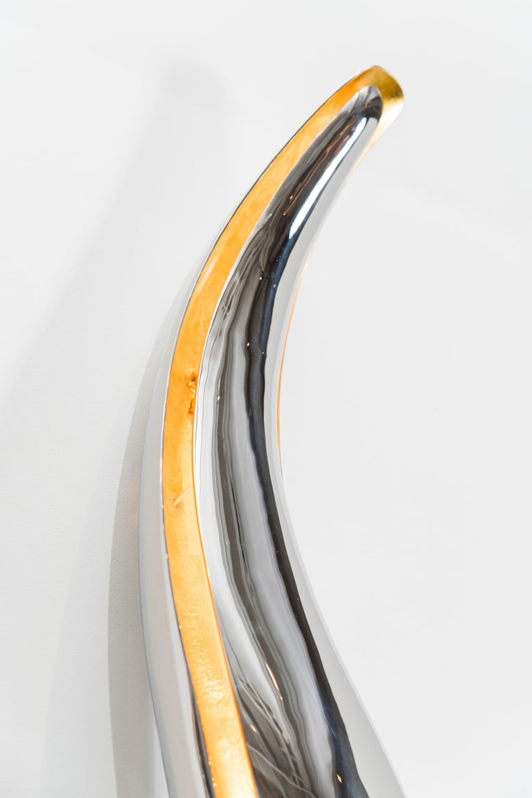 Alex Roskin, Vol Light Sculpture II, USA For Sale 1