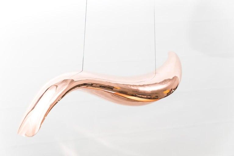 Alex Roskin, Vol Light Sculpture, USA For Sale 7