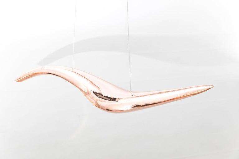 Alex Roskin, Vol Light Sculpture, USA For Sale 11
