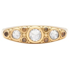 Alex Sepkus Diamond 'Victorian' Ring