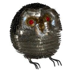 Alexander Blazquez Owl