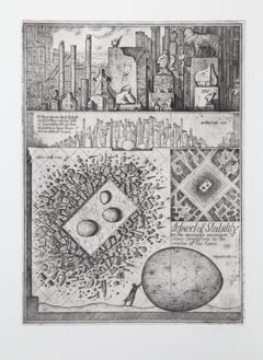 Island of Stability from Brodsky and Utkin: Projects 1981 - 1990