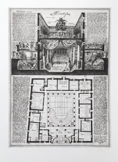 Plan from Brodsky and Utkin: Projects 1981 - 1990