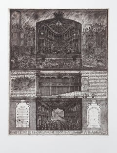 Stageless Theater from Brodsky and Utkin: Projects 1981 - 1990