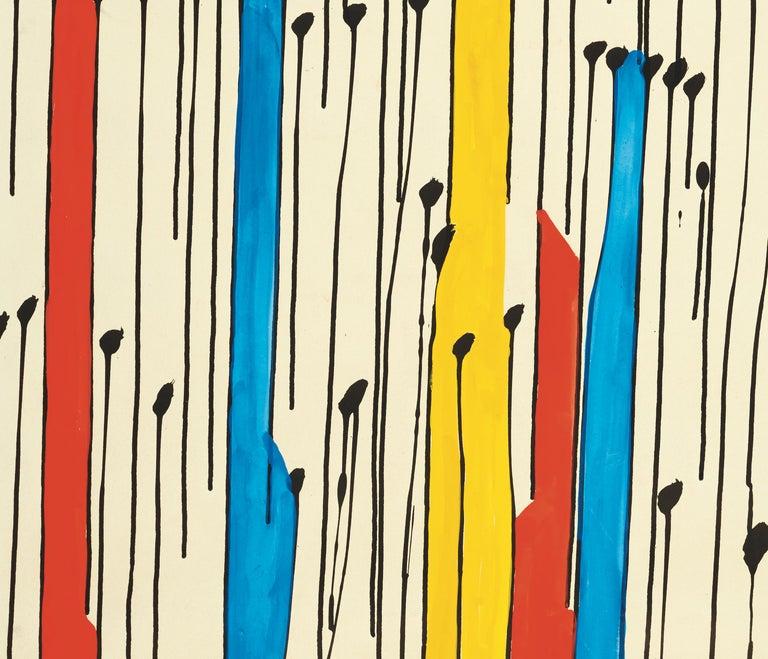 The Forest - Post-War Art by Alexander Calder