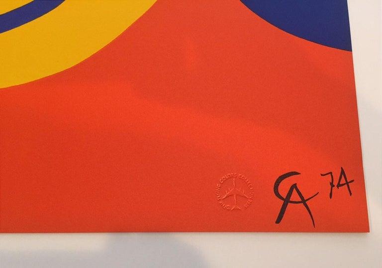Alexander Calder Friendship For Sale 1