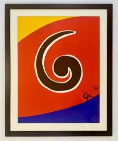 Alexander Calder Skyswirl