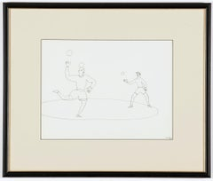 Calder Circus, complete Set of 16 lithographs after the original drawings
