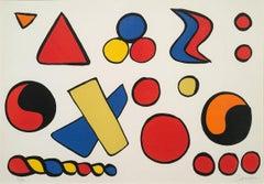 Composition aux formes Géométriques