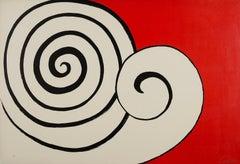 Deux Spirales