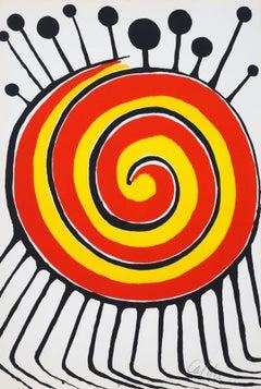 La Grande Spirale