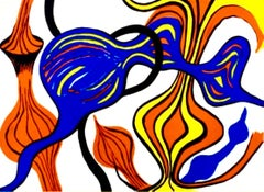 Alexander Calder, Galactic System