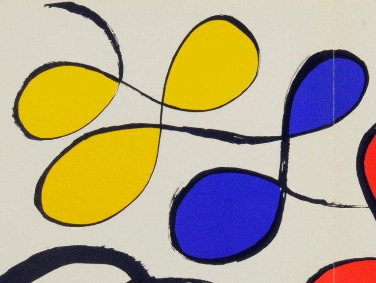 Untitled - Print by Alexander Calder