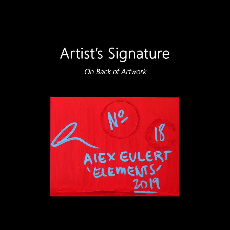 Elements No. 18 For Sale 4