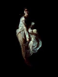 Jupiter - Contemporary C Print, photography, figurative, chromogenic