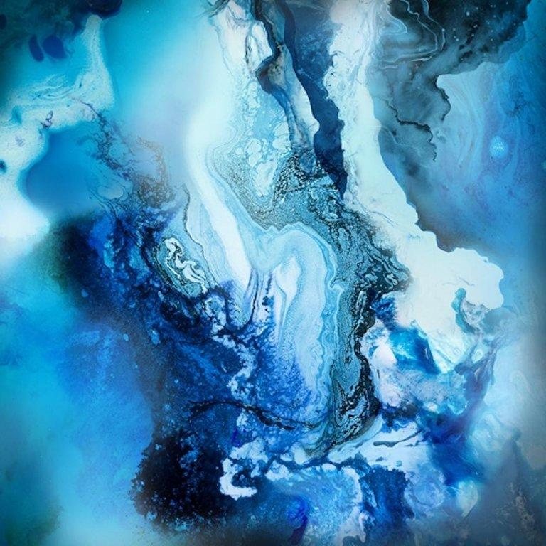 Earth's Magic - Print by Alexander Lucent Studio