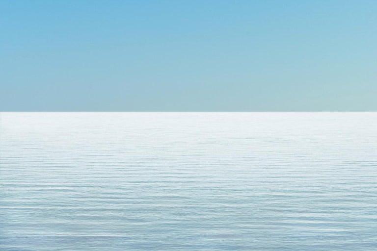 Omega Ocean IV - Print by Alexander Lucent Studio