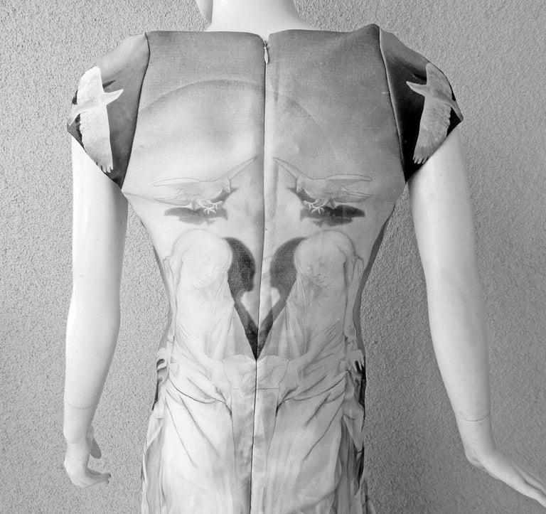 Alexander McQueen Angels & Demons Final Collection