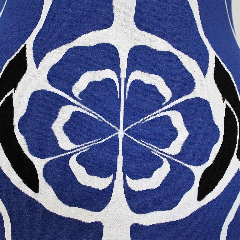 Women's Alexander McQueen Blue Dress S For Sale