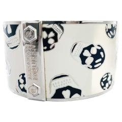 Alexander McQueen Bracelet 2000s Cuff
