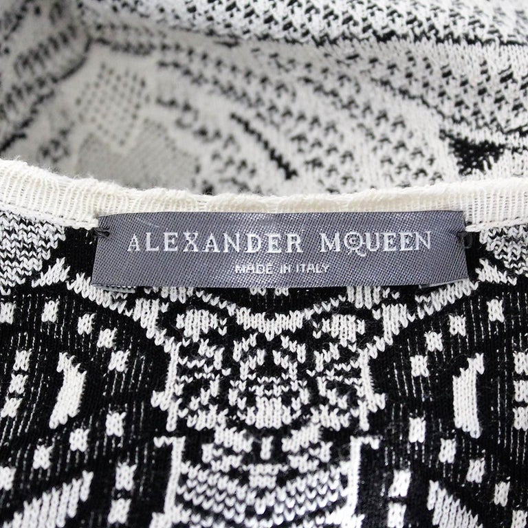 Alexander McQueen Dress L For Sale 1