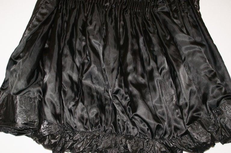 Alexander McQueen F/W 2009 Horn of Plenty Met's Punk: Chaos to Couture Coat 2