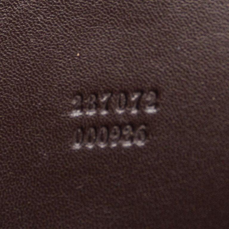 ALEXANDER MCQUEEN gold SEQUIN JAW SKULL Box Clutch Bag For Sale 3