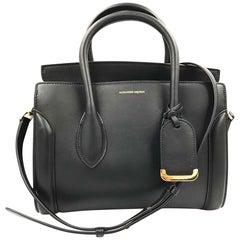 Alexander McQueen Heroine 30 Medium Leather Shoulder Bag 508859DX50M