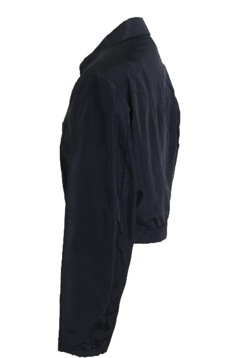 Alexander McQueen Mens 1996 Collection Jacket with Date of Birth Label In Excellent Condition For Sale In Bath, GB