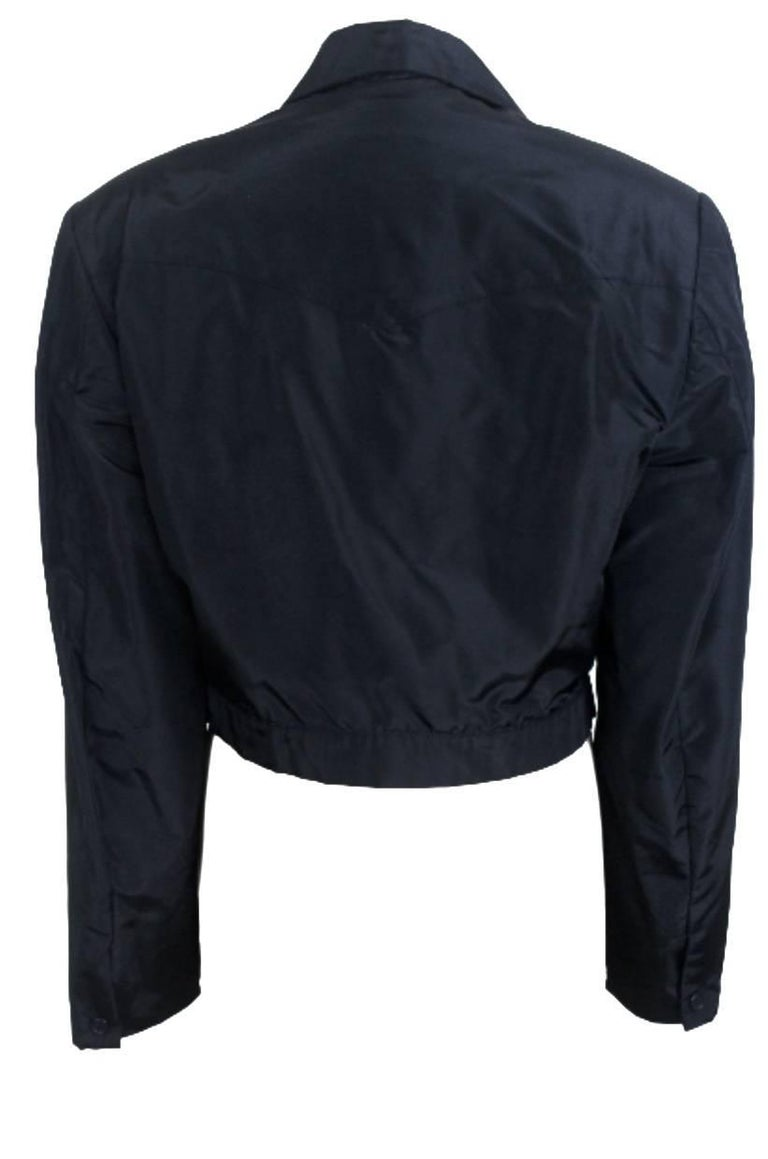 Alexander McQueen Mens 1996 Collection Jacket with Date of Birth Label For Sale 1