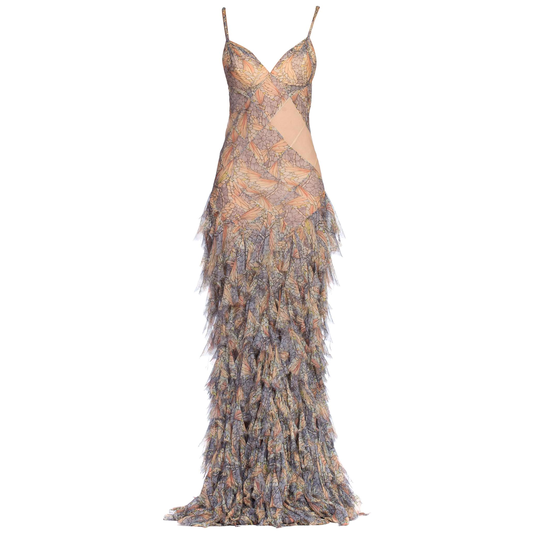 3df57f84dd78 Vintage Alexander McQueen Evening Dresses and Gowns - 239 For Sale at  1stdibs