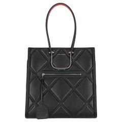 Alexander Mcqueen Women  Shoulder bags  Black Leather