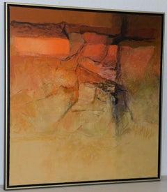 Radiant Cliff