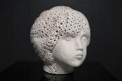Alexander Ney, 'Reflection' Unique Sculpture, 2019