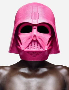 The pink side of the force