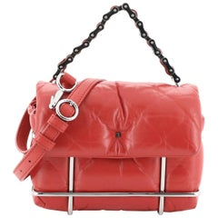 Alexander Wang Halo Crossbody Quilted Leather