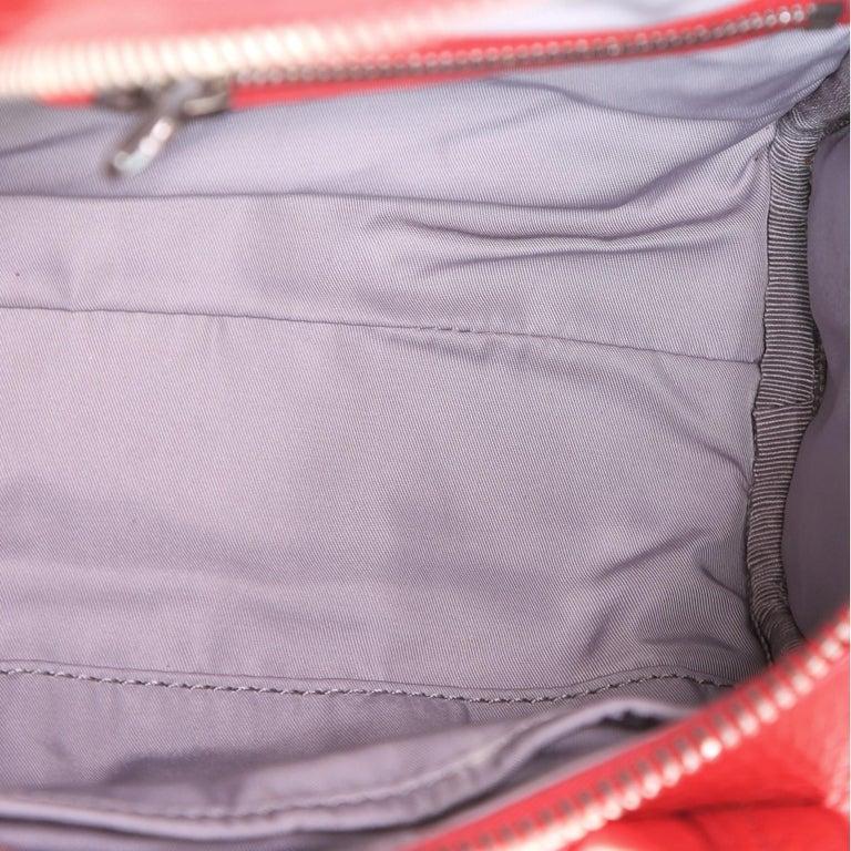 Women's or Men's Alexander Wang Rockie Satchel Leather Mini For Sale