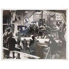 Alexander's Ragtime Band 1938 U.S. Silver Gelatin Single-Weight Photo