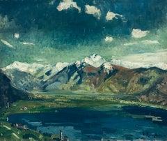 Land Paintings