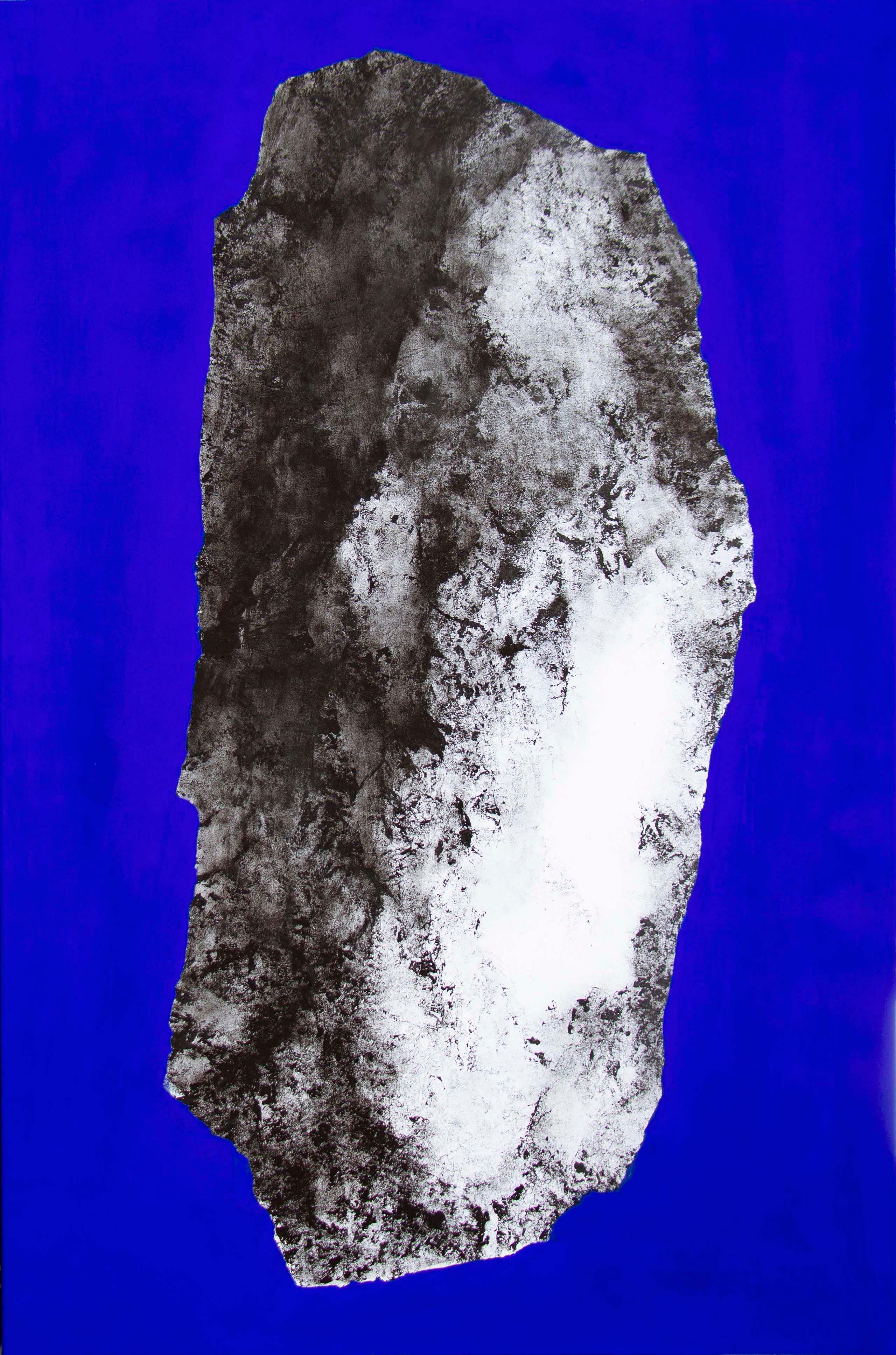 Bleu - Pierre VI