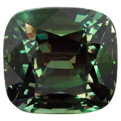 Alexandrite Ring Gem 5.01 Carat Loose Gemstone