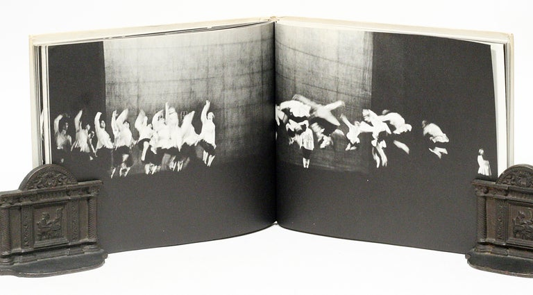American Alexey Brodovitch - Ballet - First Edition Photography Book For Sale